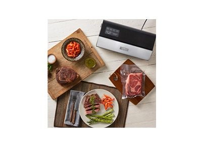 Win a Weston Professional Advantage Vacuum Sealer