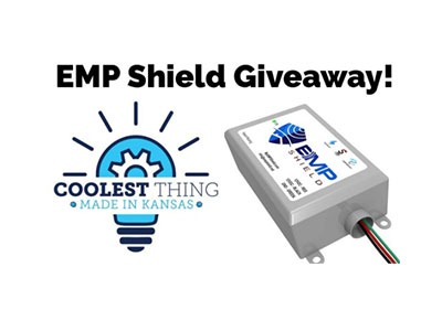 EMP Shield Home Surge Protector Giveaway