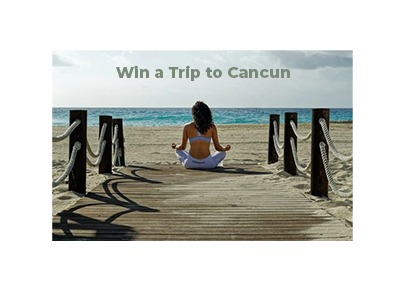 Escape The Cold In Cancun Sweepstakes