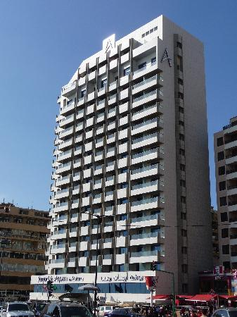 Golden Holidays Lebanon   HOTELS IN LEBANON