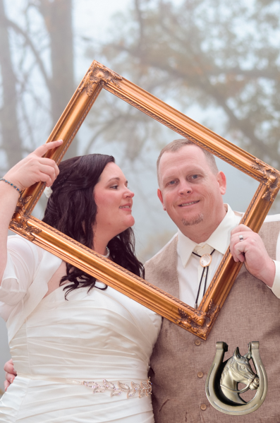 Tammy and Will - Photo Disc  - 0585