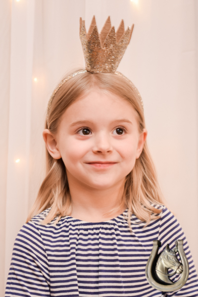Ella's 5th Birthday - 9