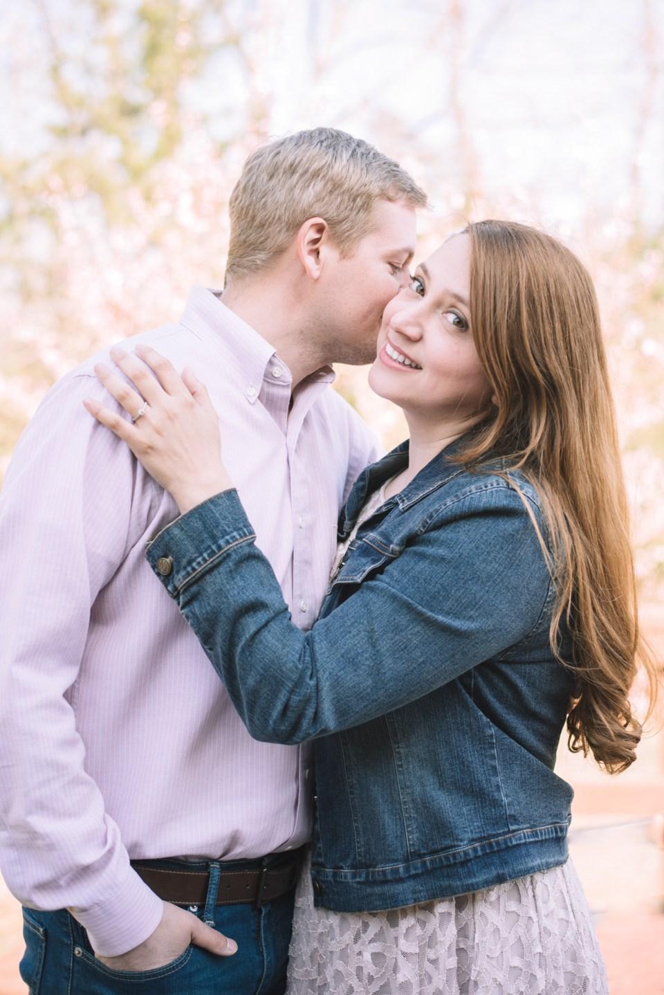 Liz and Aaron Engagement - 077