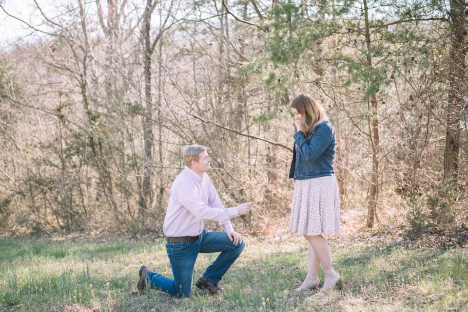 Liz and Aaron Engagement - 081