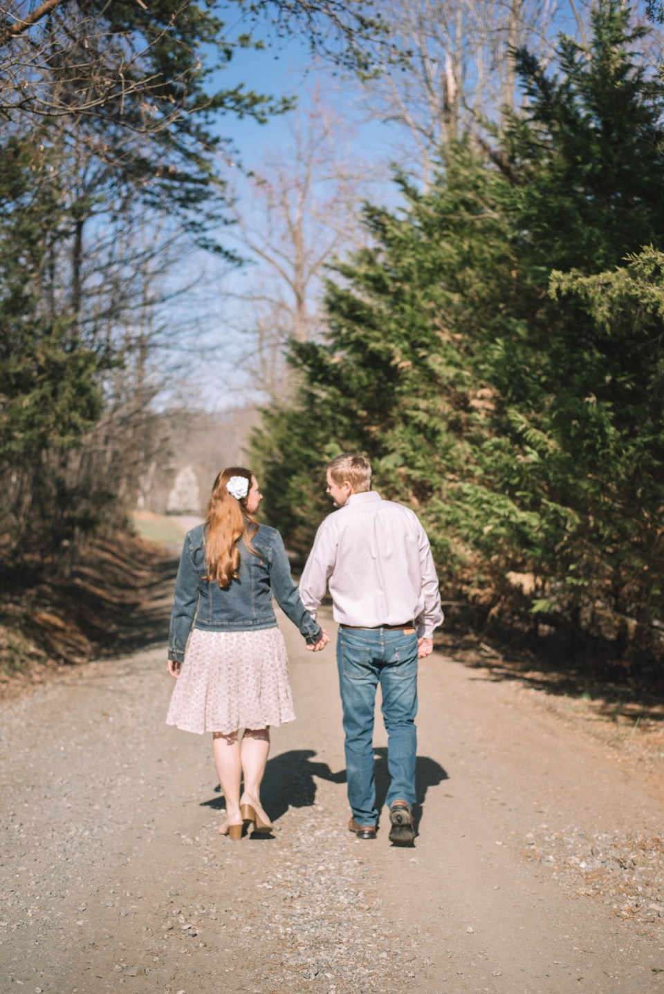 Liz and Aaron Engagement - 089
