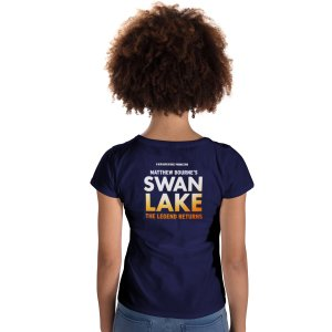 Matthew Bourne's Swan Lake Women's T-shirt