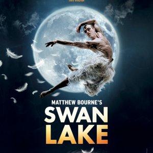 Matthew Bourne'sSwan LakePoster