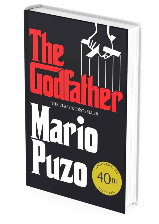 books set in new york the godfather