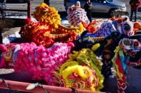 jing wo lion dance calgary 2015 chinese new year temple bum flower