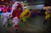 jing wo lion dance calgary 2016 CNY chinese new year T&T supermarket