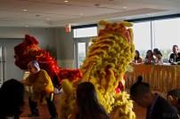 jing wo lion dance calgary 2016 wedding priddis azuridge estate hotel winter club