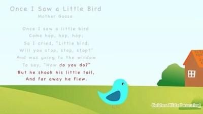 poems Bird