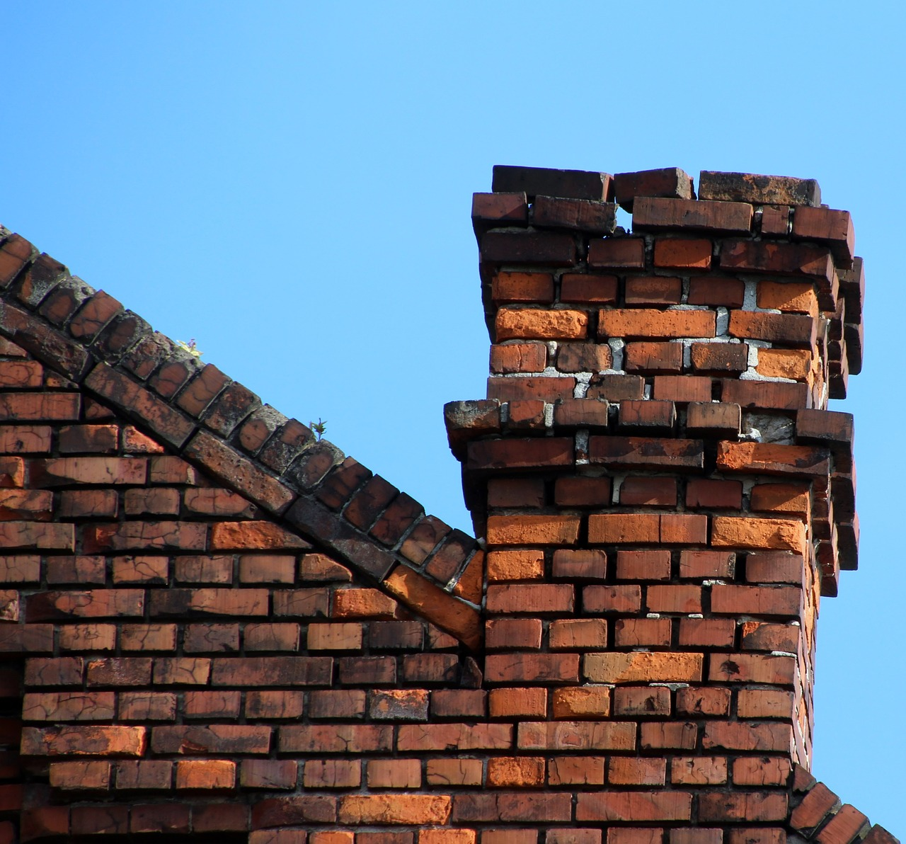 Why Masonry Services is good for Your Chimney Repair in Toronto?