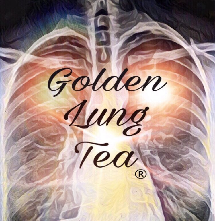 Golden Lung Tea