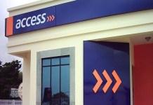 Access Bank Internship for Fresh Graduates 2020/2021