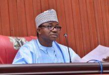 Edo House Of Assembly Speaker Impeached