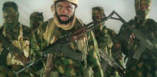 Boko Haram Claims Responsibility For Abduction Of Kankara Students