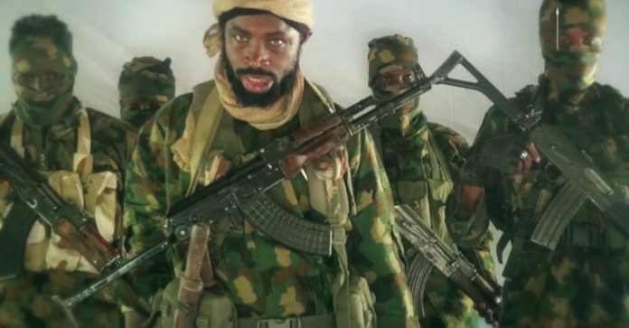 What ISWAP Leader Said About Shekau's Death (Full Statement)