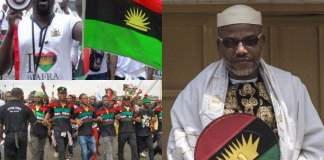 Latest Nnamdi Kanu News, Biafra News Today Sunday, 18th July 2021