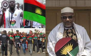 Latest Biafra News,Ebubeagu VS ESN ,IPOB And Nnamdi Kanu News Today, 16th April 2021