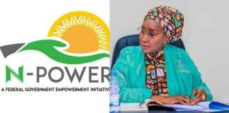 Npower Stipends Payment News