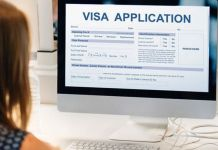 Visa Restriction