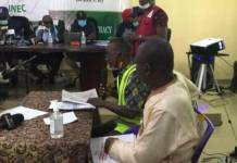 Thugs Shoot INEC Official In Edo