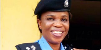 Nigeria police makes new appointment
