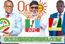 Ondo Election Result