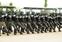 Nigeria Police Promotion Rank And File 2020