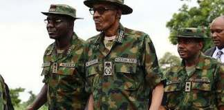 FG set to Recruit 50million youth into Army over insecurity in Nigeria