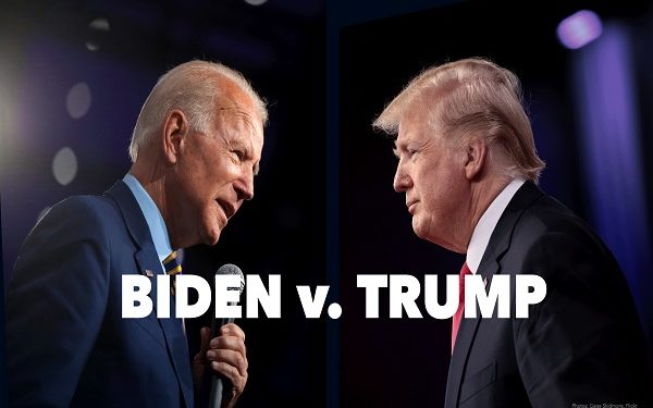 Trump Loses To Biden Again