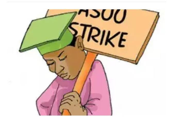ASUU reprimands Idris, Ministers over covering of facts and several threats.
