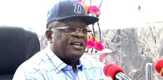 Just In : Umahi Approves Promotion Of Civil Servants In Ebonyi