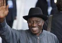 President Goodluck Jonathan to contest the 2023 presidential election