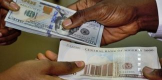 Dollar To Naira Exchange Rate Today 21st Sept 2021(Official/ Black Market Rates)