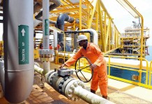 Apply for Massive Recruitment in a Reputable Offshore Oil and Gas Servicing Company