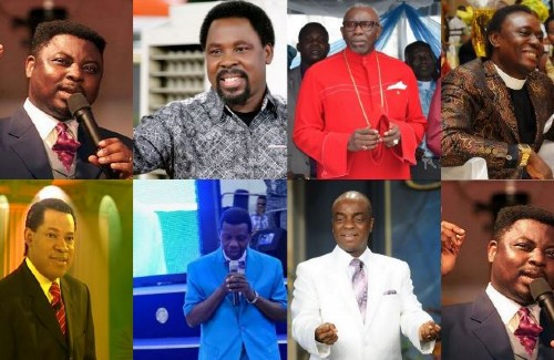 Failed2020 propheciesbypopular Nigerian pastors