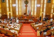 BREAKING: Senate tells Buhari to sack service chiefs or.....