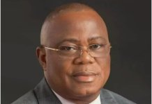 Akwa Ibom PDP Chairman, Ekpenyong reportedly dies from COVID-19