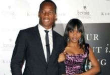 BREAKING: Didier Drogba 10-year-old marriage crashes