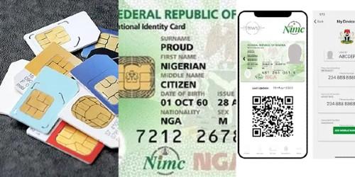 BREAKING: Again FG extends NIN-SIM linkage – See New Deadline