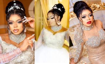 """I Am The No. 1 Runs Girl In Nigeria"" – Crossdresser, Bobrisky Brags"