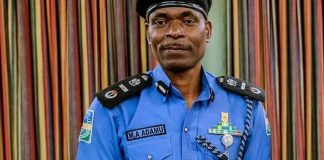 IGP Adamu Set to retire From Nigeria Police force on Monday