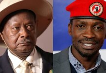Uganda Election Results Of Museveni Vs Bobi Wine (Updated)