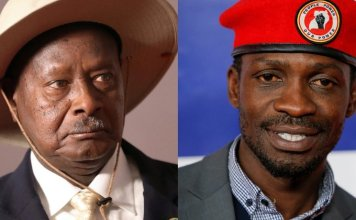Uganda Election Results Of Museveni Vs Bobi Wine (Updated)