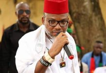Biafra: Nnamdi Kanu Speaks On Plans By IPOB To Attack Lagos State