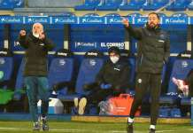 Pablo Machin Has Been Sacked By Alaves