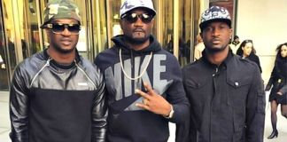 Paul Okoye Spills Never Been Told Story Of How P-Square Crashed