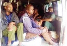 Police probe 47 armed Fulani men arrested in Oyo